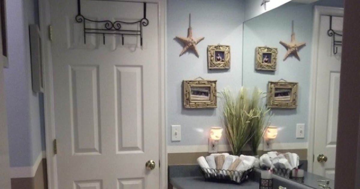 3 simple steps beach themed bathroom sets decoration to refresh your space home design ideas 2017 - Exciting beach bedroom themes for truly refreshing atmosphere ...