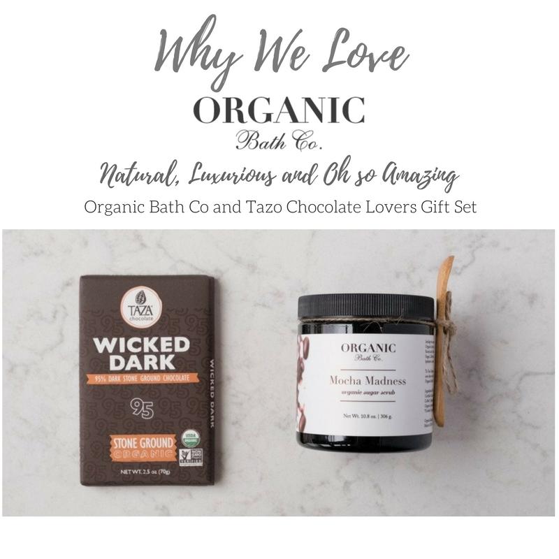 Organic Bath Co