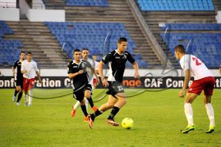 فريق وفاق سطيف يقدم لقاءً جميلاً امام بلعباس في الدوري الجزائري