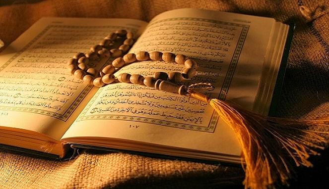 Hikmah Iman Kepada Kitab Kitab Allah Bacaan Madani
