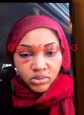 Mercy Aigbe's marriage reportedly crashes over alleged domestic violence