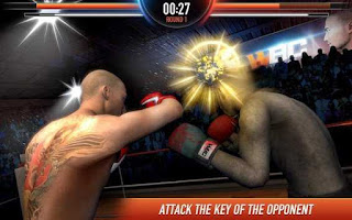 Boxing Club - Ultimate Fighting Apk