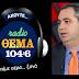 ΗΧΗΤΙΚΟ : Συνέντευξη του Δ/ντη του Δημοτικού σχολείου Υδρούσας Σταύρου Βοσκόπουλου στο Thema fm
