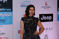 Red Carpet of Most Stylish Awards 2017 ~ Prachi Desai (4).JPG