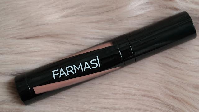 Farmasi Lip Gloss Dudak Parlatıcısı