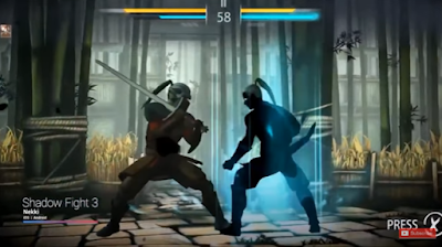 shadow fight 1