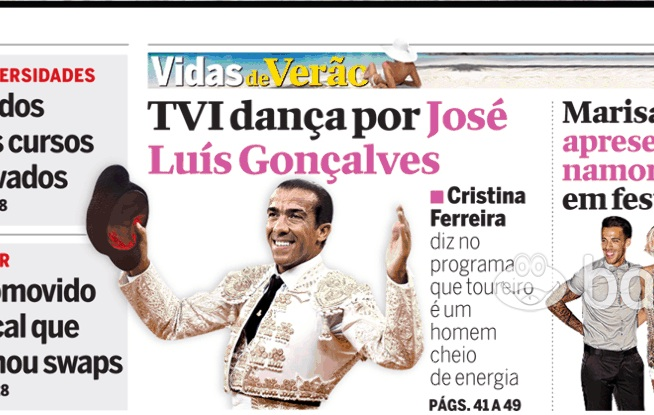 ler revista maria online desta semana namoro portugal