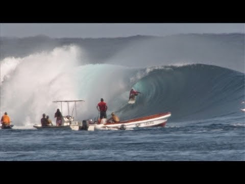 ASP FIJI PRO HIGHLIGHTS - WOMEN S FINAL DAY