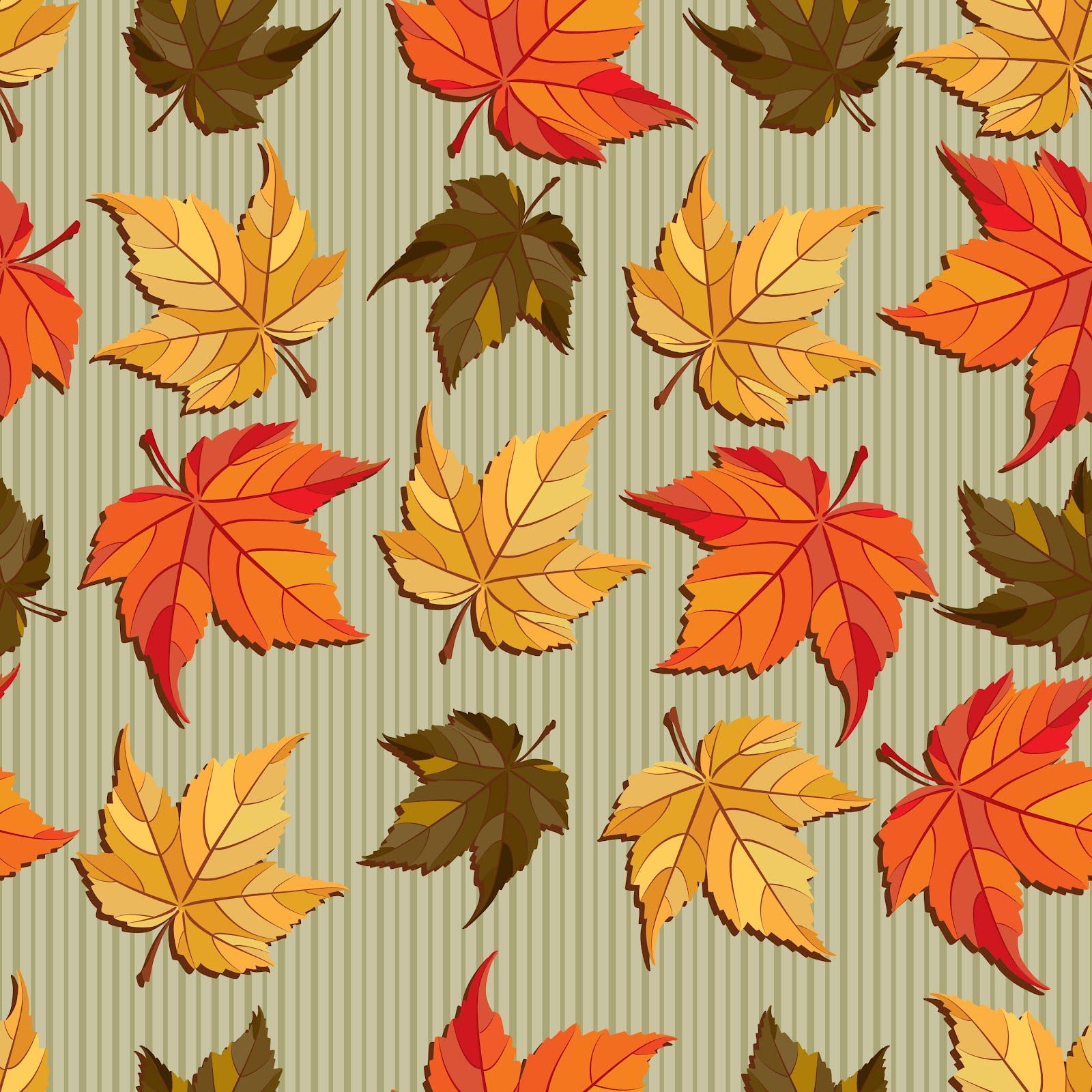 All vector and themes vector del oto o - Descargar autumn leaves ...