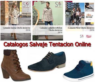 Salvaje Tentacion Catalogos 2016 Online