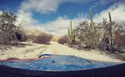 A Beginner's Guide to Baja Racing