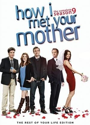 Série Como Eu Conheci Sua Mãe - 9ª Temporada 2013 Torrent