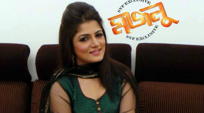 Srabanti Chatterjee beautiful photo