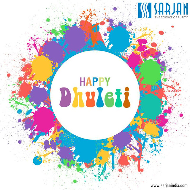 Happy Dhuleti HD Images