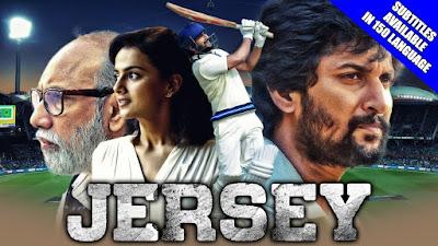 Jersey 2019 Hindi Dubbed WEBRip 480p 350Mb x264