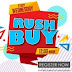 [Register Now] Rush Buy at 12 Noon for Rs.1 Flash Sale
