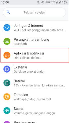 Cara Mencari Aplikasi Android yang Tersembunyi
