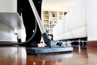 La tecnología y la limpieza