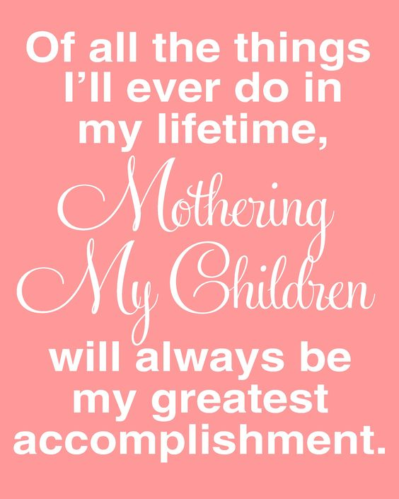 happy mother quotes sayings