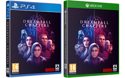 Unblock Dreamfall Chapters: The Final Cut earlier with New Zealand VPN on Windows, Mac, Linux, PS4 and Xbox One