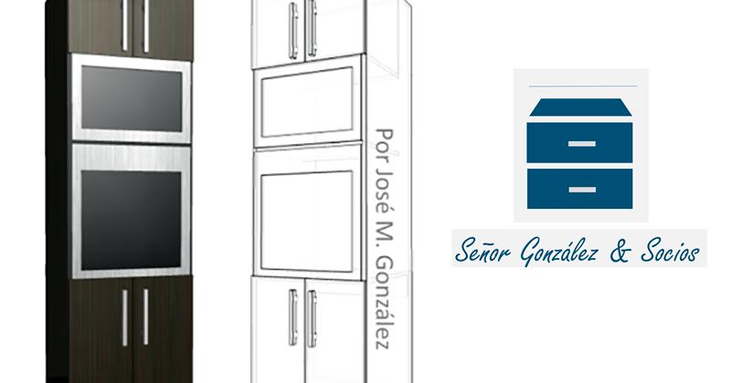 Dise o de muebles madera planos como hacer una torre de for Paginas para crear planos