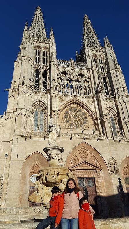 fuera de masaje pequeña mama en Burgos