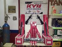 Curhat tentang pembuatan shock absorber
