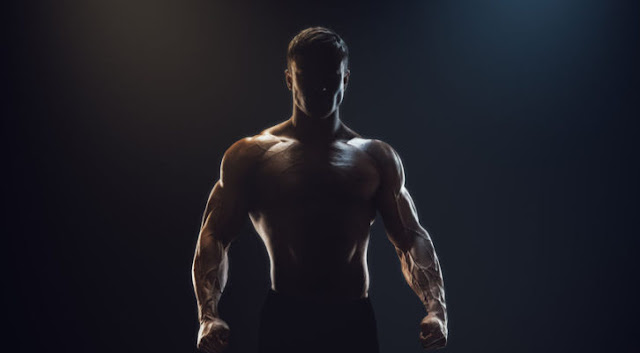 bodybuilding myths