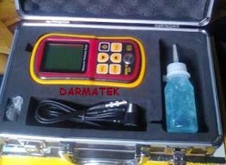 Darmatek Jual Dekko 230 Ultrasonic Thickness Gauge