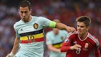 Hongaria vs Belgia 0-4 Video Gol & Highlights