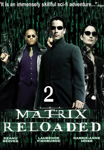 Matrix 2 (2002) Dvdrip Latino [GoogleDrive] berlinHD
