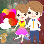 Games4King Lovers Rescue