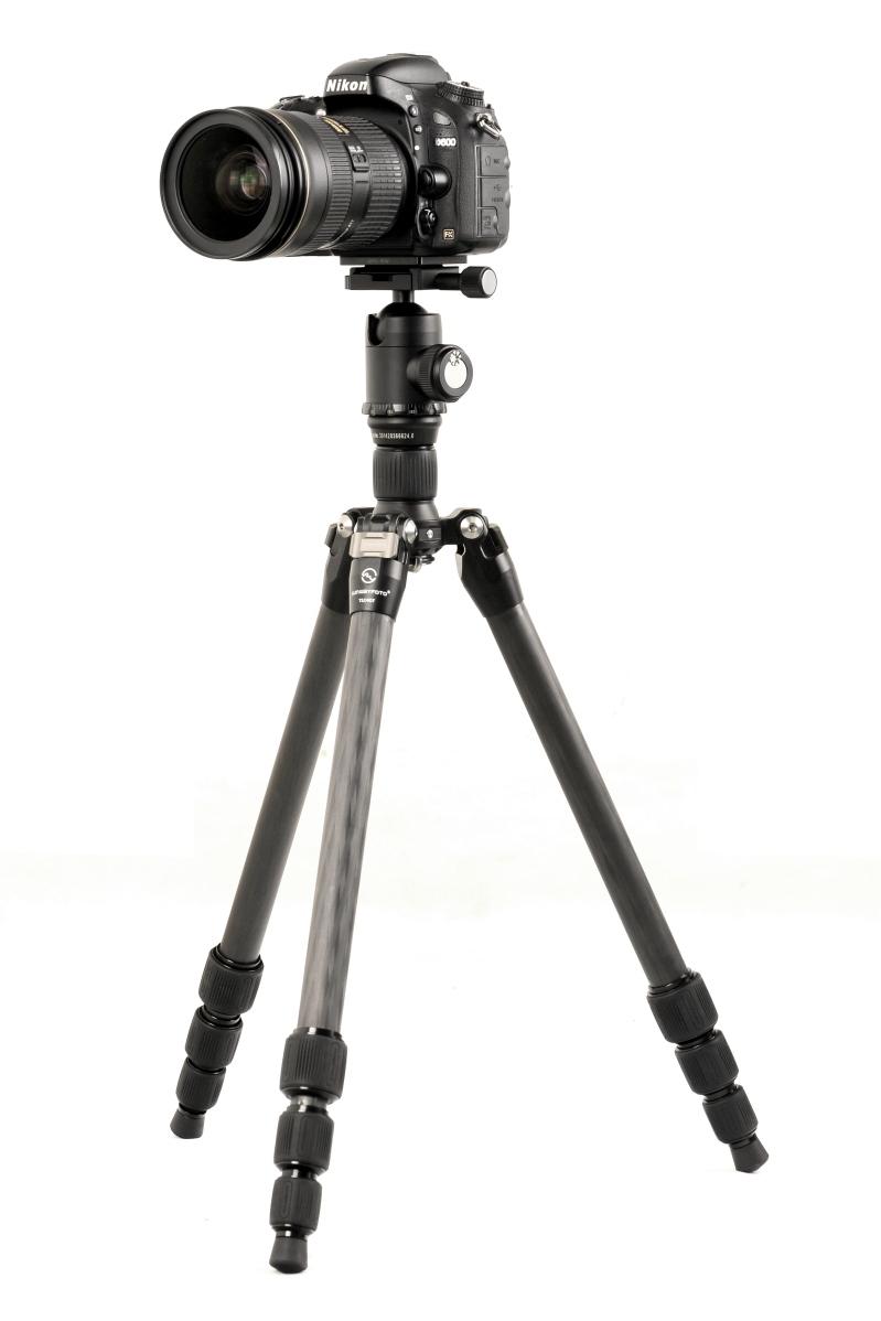 S.C.V. Photography Ideas: Sunwayfoto T1C40T Carbon Fiber