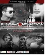 "Sinopsis Film ""Black Honeymoon"""