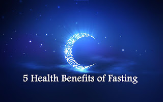 5 Health Benefits of Fasting - 1