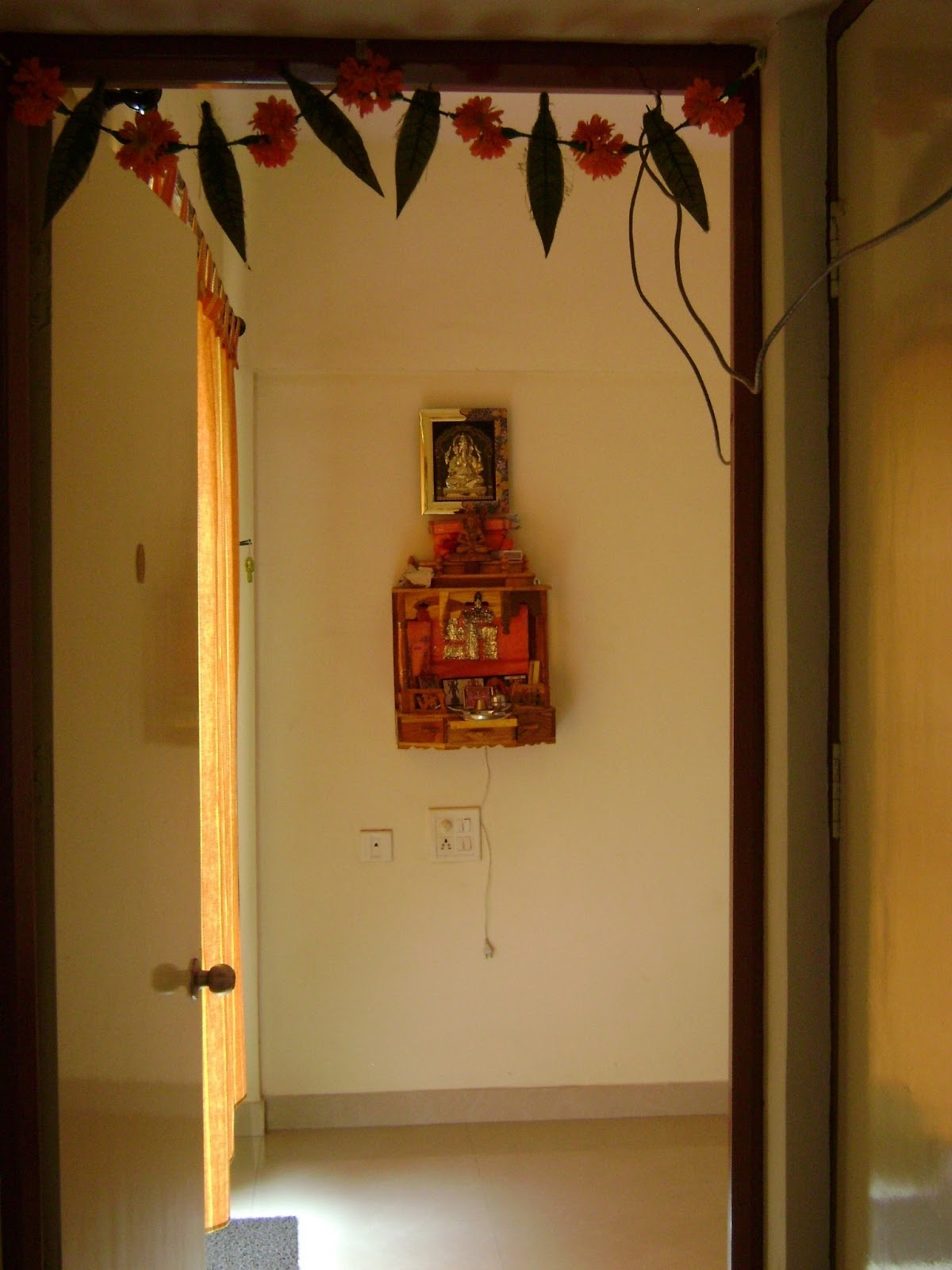 Mantra Home Decorations