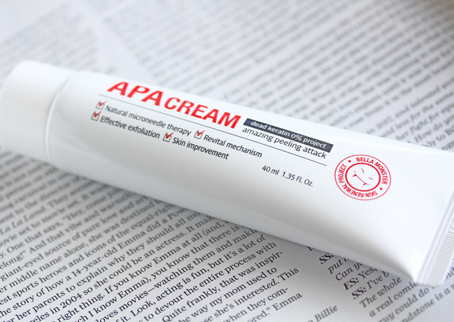 BellaMonster APA Cream Review, BB Cosmetic, Korean Skincare, Korean Beauty,