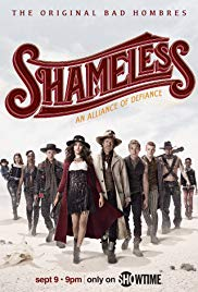 Shameless (US) S09E11 The Hobo Games Online Putlocker