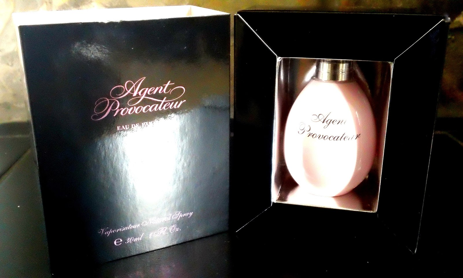 Agent Provocateur, Agent Provocateur Perfume