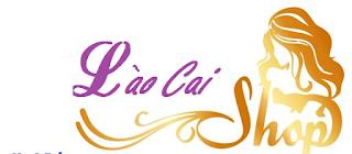 logo Lào cai shop