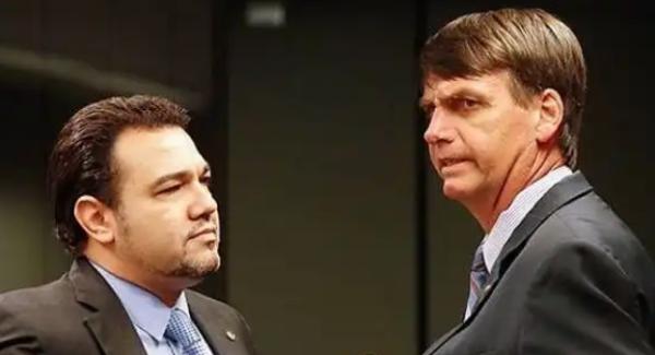 Feliciano também declara apoio a Bolsonaro