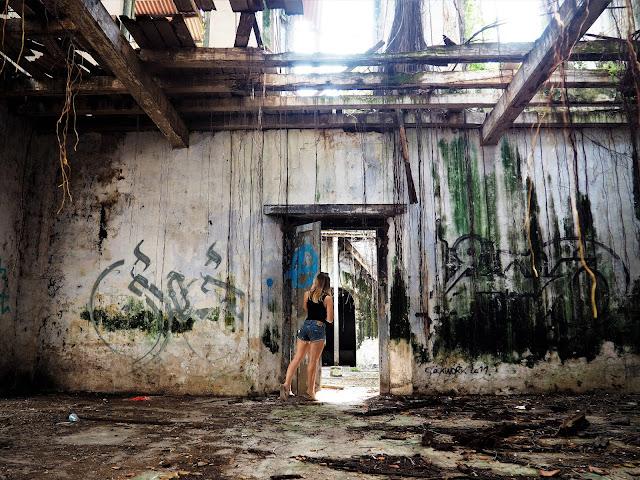 Lost Places Malakka