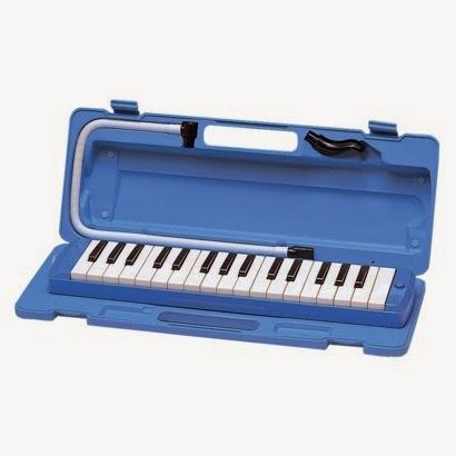 Bermain Pianika Bermain Alat Musik Melodis Pianika
