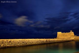 Castillo San Gabriel, Arrecife.