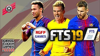 Download FTS 19 Free for Android Offline 250MB