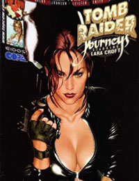 Tomb Raider: Journeys