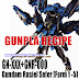 Gundam Recipe: Sefer Rasiel Form 1 - 5
