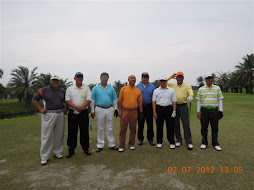 Graha Metropolitan Golf and Country Club, Medan, Indonesia