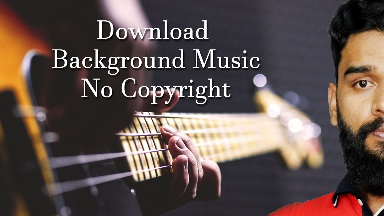 Download Background Music For YouTube Video (A To The O)