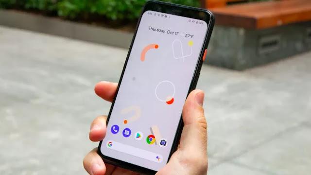 Android 11 akan menambahkan fitur seperti Recycle Bin